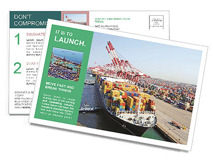 0000083239 Postcard Template