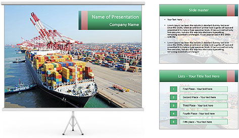 0000083239 PowerPoint Template