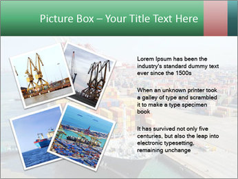 0000083239 PowerPoint Template - Slide 23