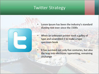 0000083239 PowerPoint Template - Slide 9