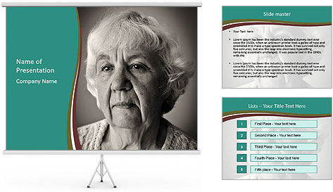 0000083240 PowerPoint Template
