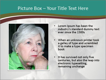 0000083240 PowerPoint Template - Slide 13