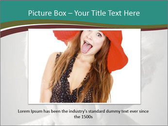 0000083240 PowerPoint Template - Slide 16