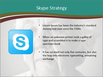 0000083240 PowerPoint Template - Slide 8