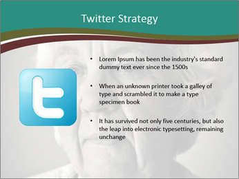 0000083240 PowerPoint Template - Slide 9