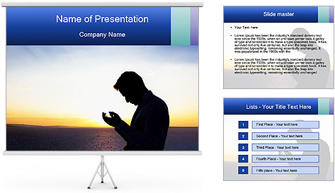 0000083241 PowerPoint Template