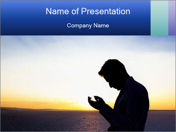 0000083241 PowerPoint Template - Slide 1