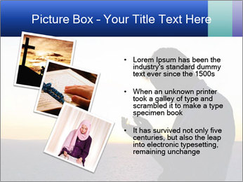 0000083241 PowerPoint Template - Slide 17