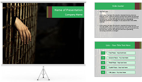 0000083242 PowerPoint Template