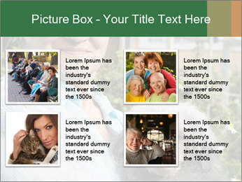 0000083243 PowerPoint Template - Slide 14
