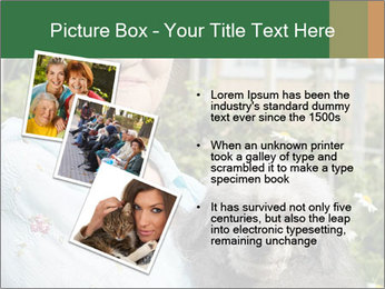 0000083243 PowerPoint Template - Slide 17