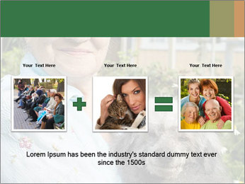 0000083243 PowerPoint Template - Slide 22