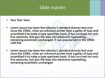 0000083244 PowerPoint Templates - Slide 2