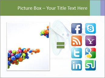 0000083244 PowerPoint Templates - Slide 21
