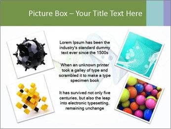 0000083244 PowerPoint Templates - Slide 24