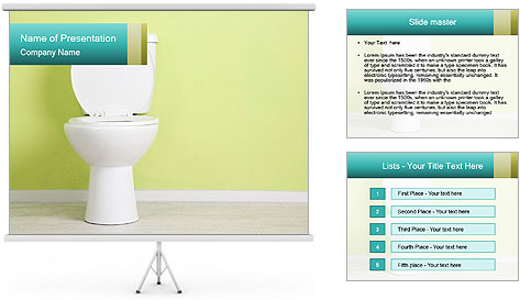 0000083245 PowerPoint Template