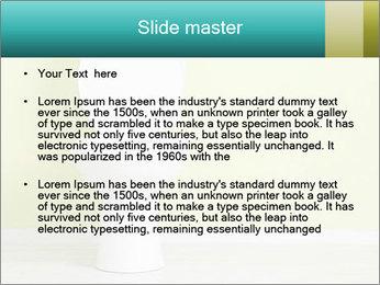 0000083245 PowerPoint Templates - Slide 2