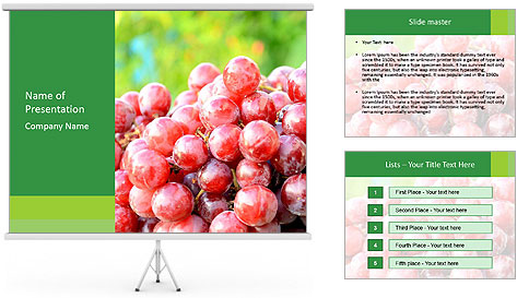0000083246 PowerPoint Template