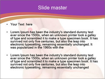 0000083247 PowerPoint Template - Slide 2