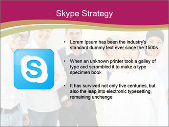 0000083249 PowerPoint Template - Slide 8