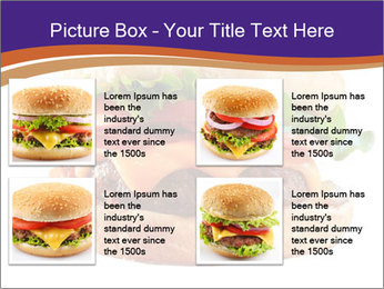 0000083250 PowerPoint Template - Slide 14