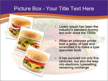 0000083250 PowerPoint Template - Slide 17