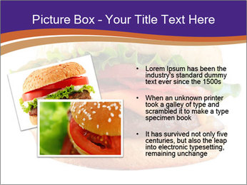 0000083250 PowerPoint Template - Slide 20