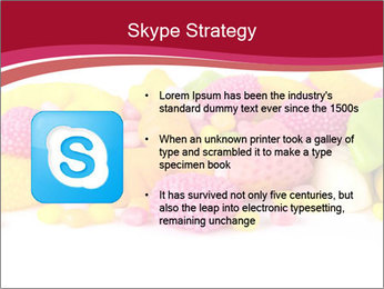 0000083251 PowerPoint Templates - Slide 8
