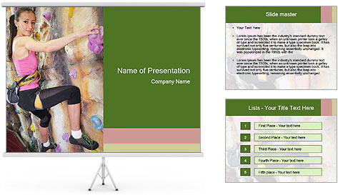 0000083252 PowerPoint Template