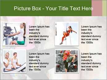 0000083252 PowerPoint Templates - Slide 14