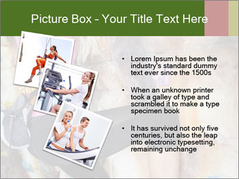 0000083252 PowerPoint Templates - Slide 17