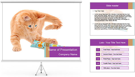 0000083254 PowerPoint Template