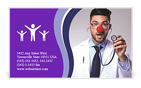 0000083259 Business Card Template