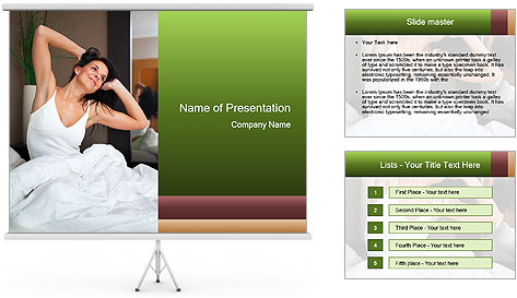 0000083260 PowerPoint Template