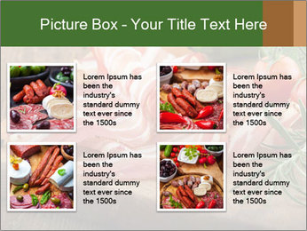 0000083261 PowerPoint Template - Slide 14