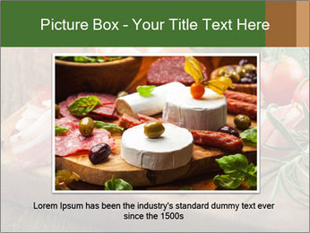 0000083261 PowerPoint Templates - Slide 15