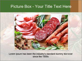 0000083261 PowerPoint Templates - Slide 16