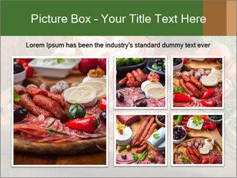 0000083261 PowerPoint Templates - Slide 19