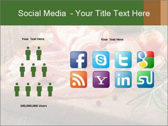0000083261 PowerPoint Templates - Slide 5
