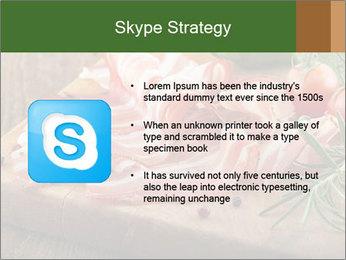 0000083261 PowerPoint Templates - Slide 8