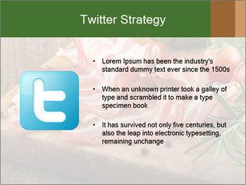 0000083261 PowerPoint Templates - Slide 9