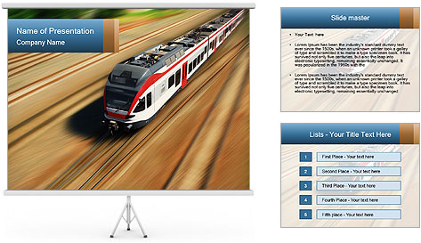 0000083262 PowerPoint Template