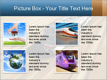 0000083262 PowerPoint Templates - Slide 14