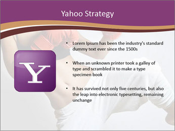 0000083264 PowerPoint Templates - Slide 11
