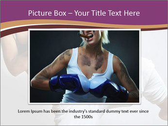 0000083264 PowerPoint Templates - Slide 16