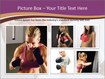 0000083264 PowerPoint Templates - Slide 19