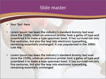 0000083264 PowerPoint Templates - Slide 2