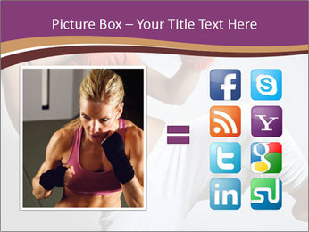 0000083264 PowerPoint Templates - Slide 21