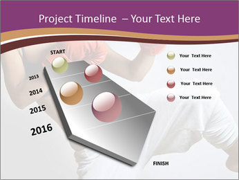 0000083264 PowerPoint Templates - Slide 26