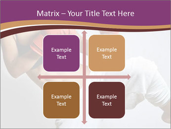 0000083264 PowerPoint Templates - Slide 37
